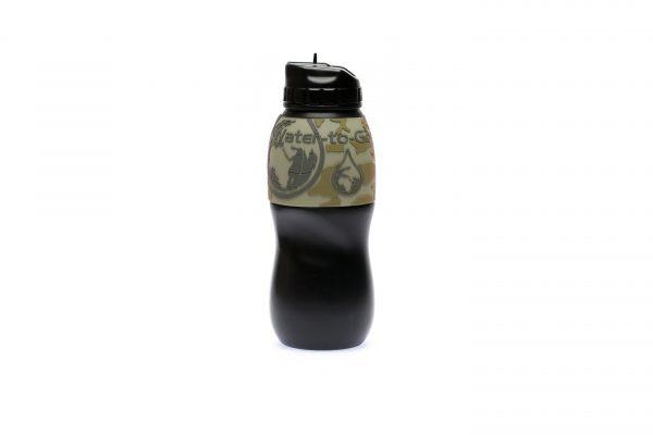 75 cl camo jungle flaske